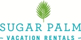 Sugar Palm Vacation Rentals Logo
